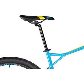 "GT Bicycles Aggressor Sport 29"", gloss cyan blue"